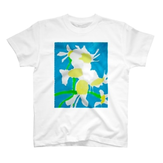 マトリカリア T-shirts