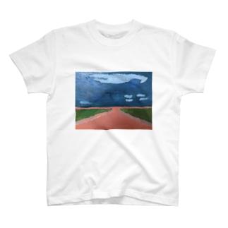 PINKLAGOON T-shirts