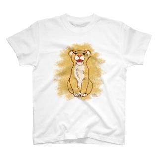 LION CUB T-shirts