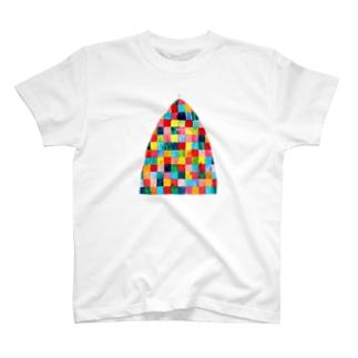 いのり星 T-shirts