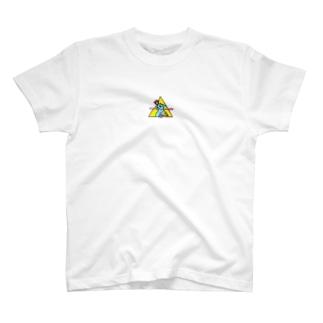 ゲイシャガール!!!! T-shirts