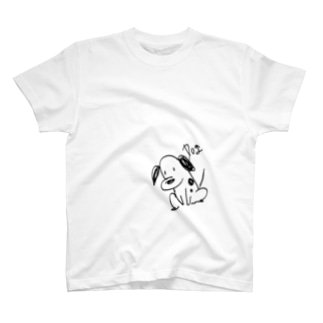 Dog Voldy T-shirts