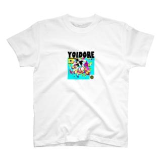 YOIDORE T-shirts
