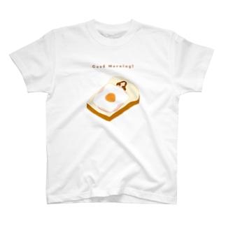 おいしい睡眠 T-shirts
