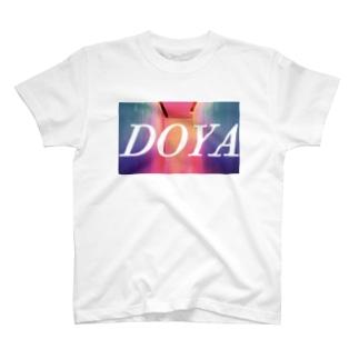 DOYA ( ´_ゝ`) T-shirts
