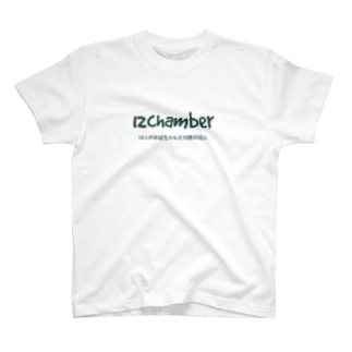 12chamber オフィシャルグッズ T-shirts