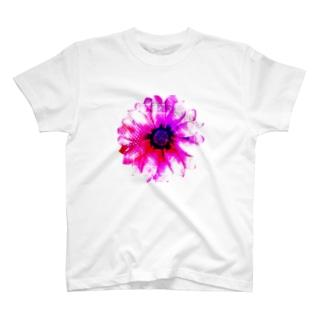 BIGLOVEFLOWER T-shirts