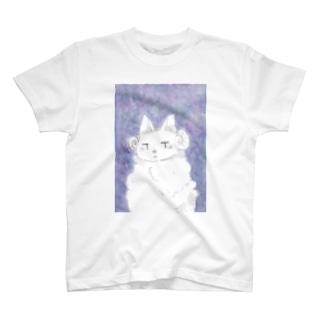 バケモノ T-shirts