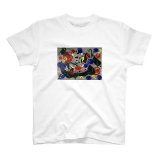 迷い T-shirts