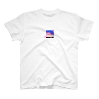 喧喧囂囂 T-shirts