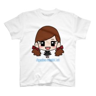 Ayaka Hattori T-shirts