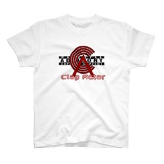 Tシャツ クラップ T-shirts