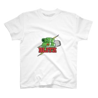 BLITZグッズ T-shirts