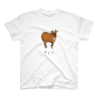 キョン T-shirts