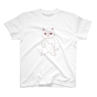 にゃんこ T-shirts