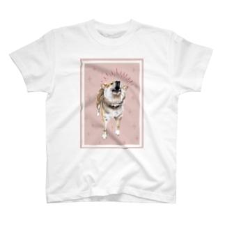 ウォウウォウ! T-shirts