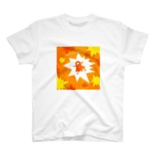 GENKI NI NARITAAAI! T-shirts