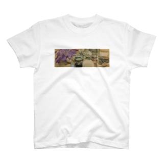 12月 T-shirts