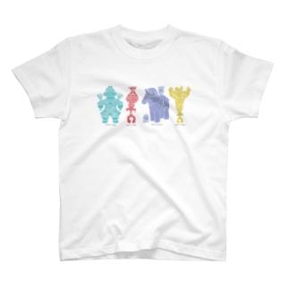 土器ッとBALANCE T-shirts