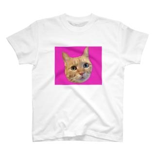 しずく T-shirts