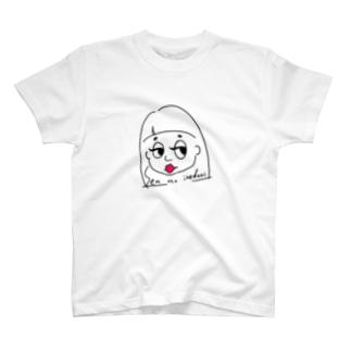 初めまして T-shirts