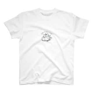 うにとろどん T-shirts