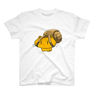 さすらい猫 T-shirts