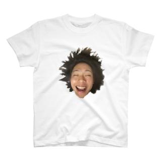 にちようび 生 T-shirts