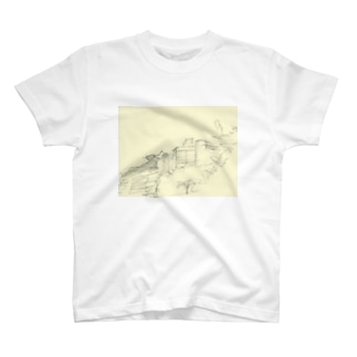 KEELUNG T-shirts