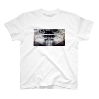 パノラマ写真ちゃん T-shirts