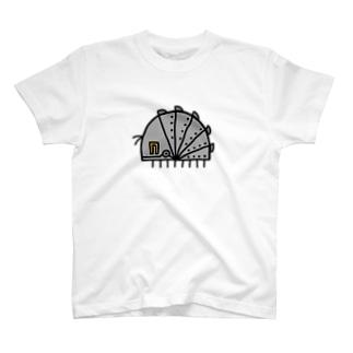 メカだんごむし T-shirts