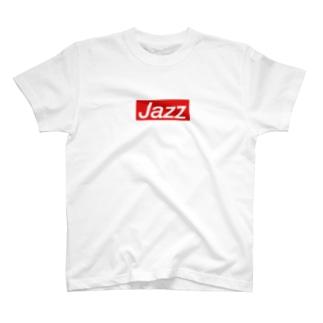 ジャズマンT T-shirts