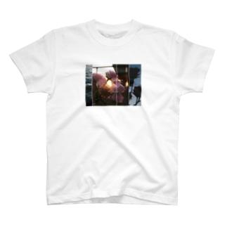 もっと好きになるために T-shirts