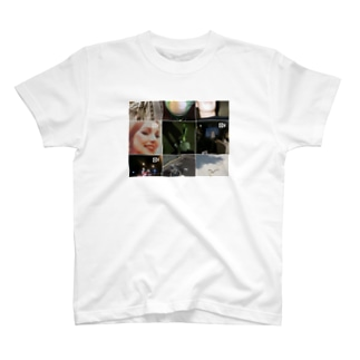 i'm a instagramer T-shirts
