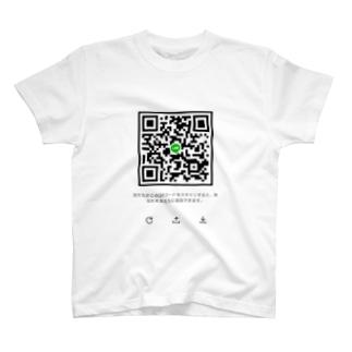 QRTシャツ T-shirts