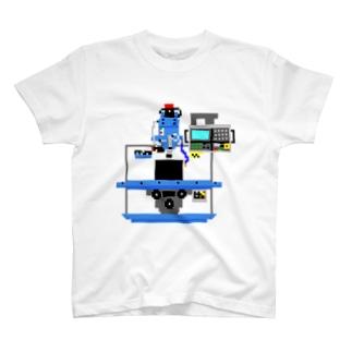 ふらいすばん(NC) T-shirts