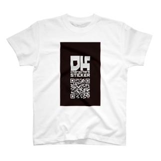 DKオリジナルスマホケース T-shirts