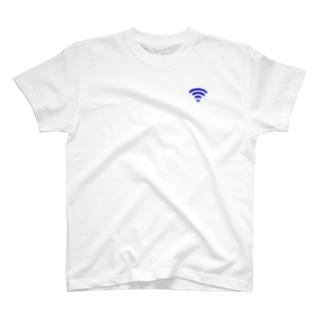 wi-BAD-fi T-shirts