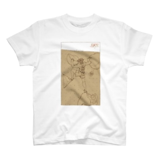 FAN-T_No.005 T-shirts