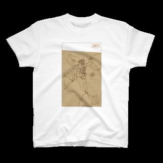 FAN-TのFAN-T_No.005 T-shirts
