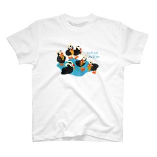 エトピリカ便 T-Shirt