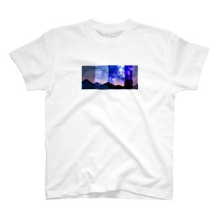 ヨゾラ T-shirts