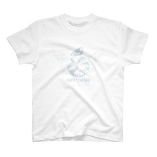 NIGHTMARE(淡色ボディ用) T-shirts