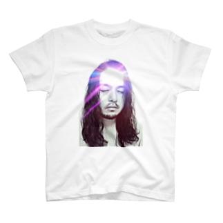 【ジーザス・カツノリ】 T-shirts