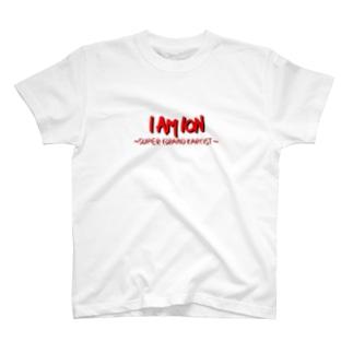 SUPER GRAND KARCIST T-shirts