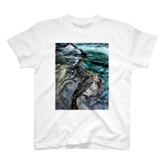 川 T-shirts