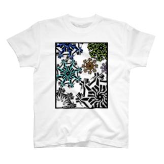 セット T-shirts