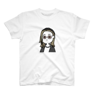 ぱぁりぃ T-shirts