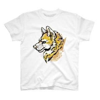 04A 絶斗さん T-shirts