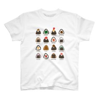 どれにしようかな T-shirts